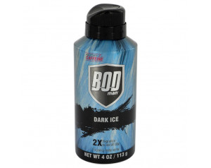 Bod Man Dark Ice by Parfums...