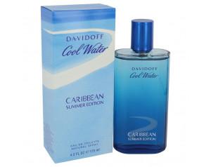 Cool Water Caribbean Summer...
