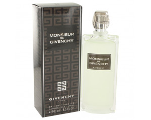 Monsieur Givenchy by...
