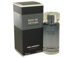 Bois De Vetiver by Karl...
