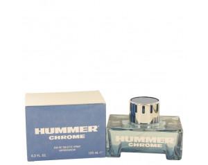 Hummer Chrome by Hummer Eau...