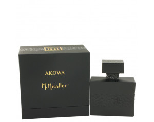 Akowa by M. Micallef Eau De...