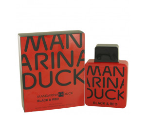 Mandarina Duck Black & Red...