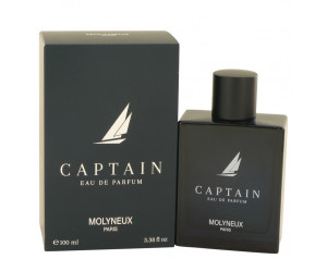 Captain by Molyneux Eau De...