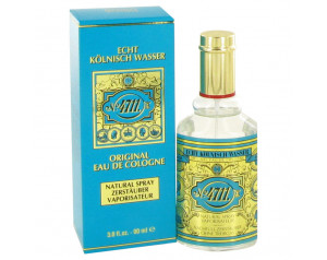 4711 by Muelhens Cologne...