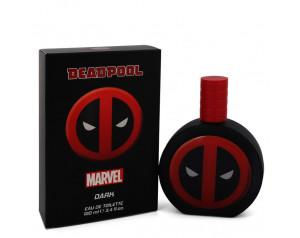 Deadpool Dark by Marvel Eau...
