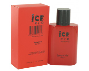 Ice Red by Sakamichi Eau De...