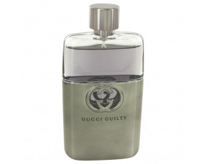 Gucci Guilty by Gucci Eau...
