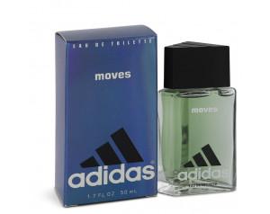 Adidas Moves by Adidas Eau...