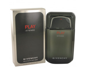 Givenchy Play Intense by...