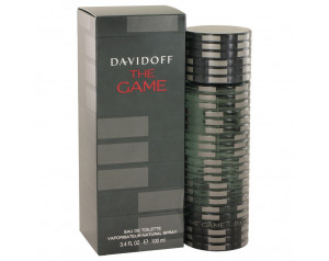The Game by Davidoff Eau De...