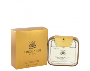 Trussardi My Land by...