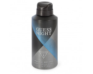 Guess Night by Guess...