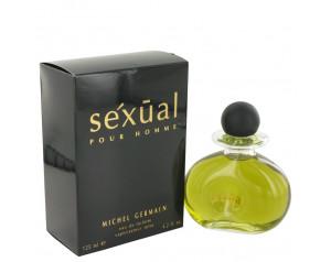 Sexual by Michel Germain...
