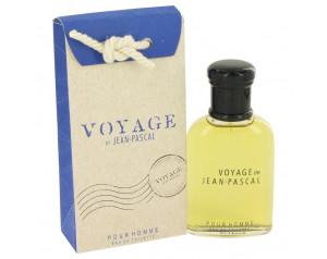 Voyage by Jean Pascal Eau...