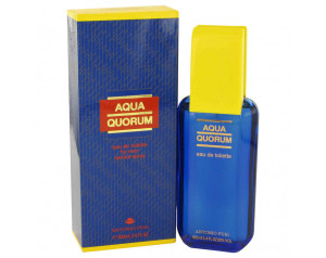AQUA QUORUM by Antonio Puig...