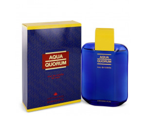 AQUA QUORUM by Antonio Puig...