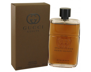 Gucci Guilty Absolute by...