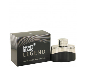 MontBlanc Legend by Mont...