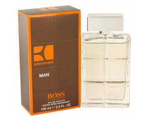 Boss Orange by Hugo Boss...