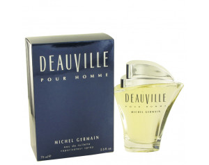 Deauville by Michel Germain...