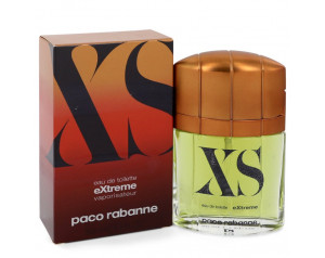 XS Extreme by Paco Rabanne...