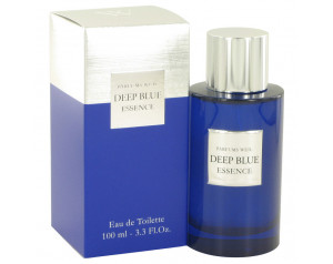Deep Blue Essence by Weil...