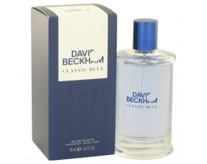 David Beckham Classic Blue...