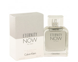 Eternity Now by Calvin...