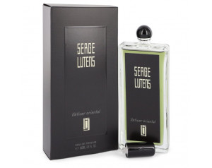 Vetiver Oriental by Serge...
