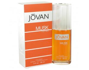 JOVAN MUSK by Jovan Cologne...