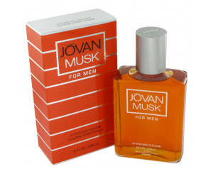 JOVAN MUSK by Jovan After...