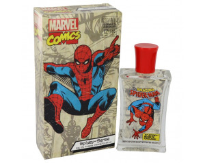 Spidey Sense Marvel Comics...