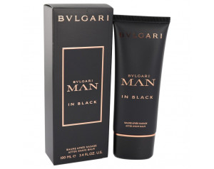 Bvlgari Man In Black by...