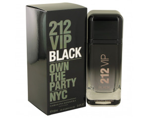 212 VIP Black by Carolina...