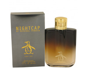 Original Penguin Nightcap...