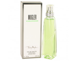 Cologne by Thierry Mugler...