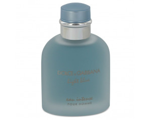 Light Blue Eau Intense by...