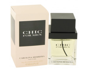 Chic by Carolina Herrera...