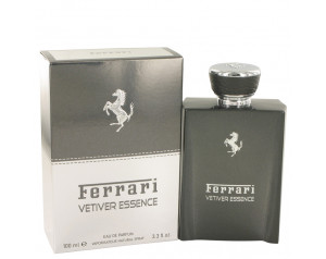 Ferrari Vetiver Essence by...