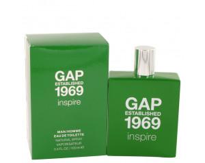 Gap 1969 Inspire by Gap Eau...