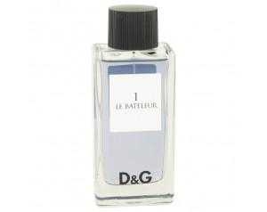 Le Bateleur 1 by Dolce &...