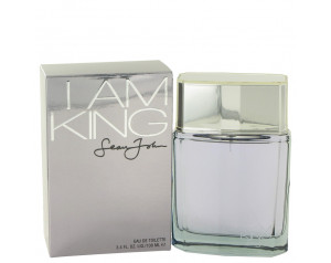 I Am King by Sean John Eau...