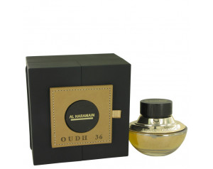 Oudh 36 by Al Haramain Eau...