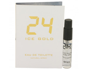 24 Ice Gold by ScentStory...