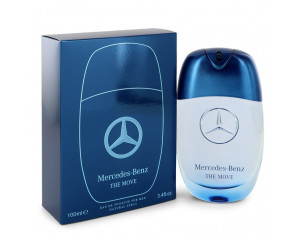 Mercedes Benz The Move by...