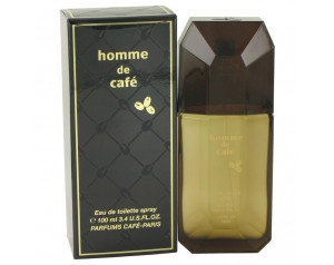 Cafe by Cofinluxe Eau De...