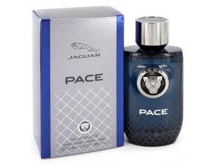 Jaguar Pace by Jaguar Eau...