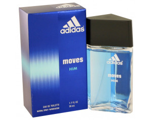 Adidas Moves by Adidas Eau...