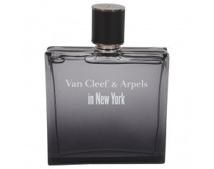 Van Cleef in New York by...